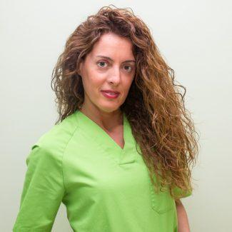 Lidia Calderón Lozano